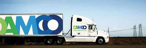 Services 187 Damco Moving Headquarters To Hague