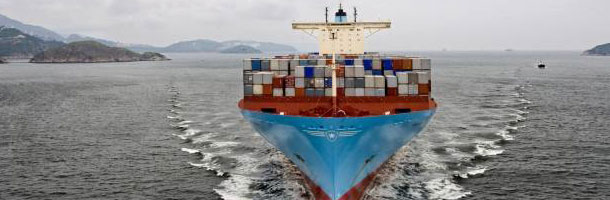 Maersk lose money on Daily Maersk