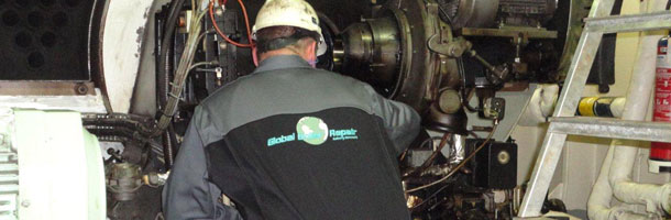 Global Boiler Service gets approval