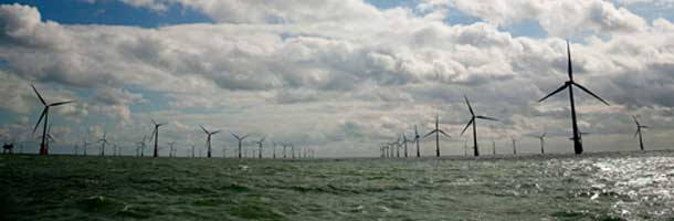 Danish offshore wind campaign in the USA