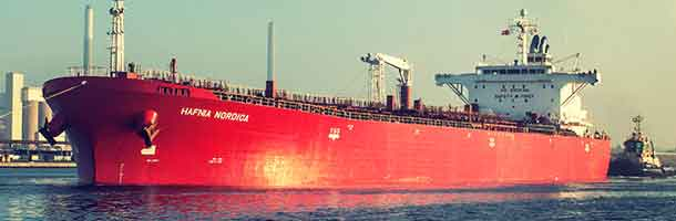 Media: Hafnia Tankers working on a merger