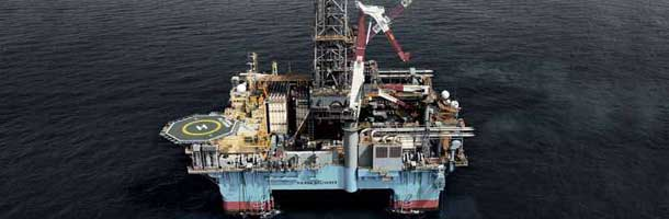 Maersk Drilling sells last business in Egypt