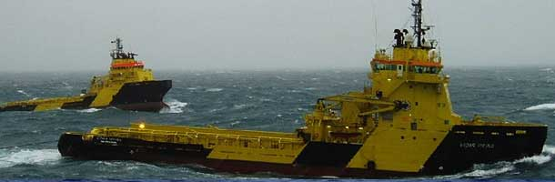Viking Supply Ships once again in deficit