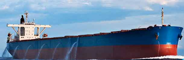 Get ready for the Ballast Water Convention