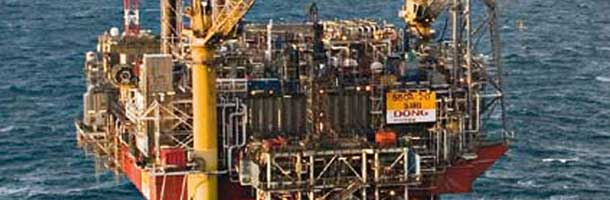 Offshore » DONG Energy: Oil and gas is sold this year