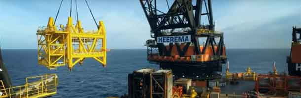 Nominees ready for Offshore Safety Award