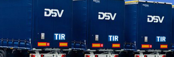 Half-yearly accounts: DSV doubles result