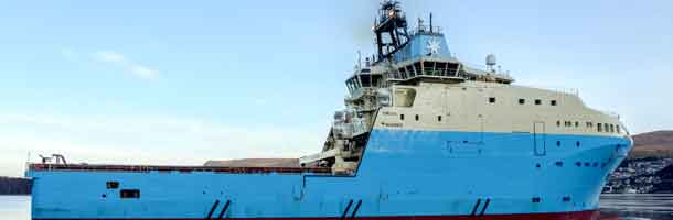 Maersk Supply closes deal in Australia