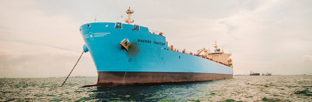Maersk Tankers moves headquarters