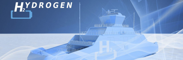 Worlds first hydrogen-ferry to operate in 21