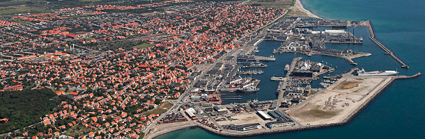 Danish Ports happy with new proposition