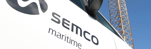 Semco Maritime receives important order