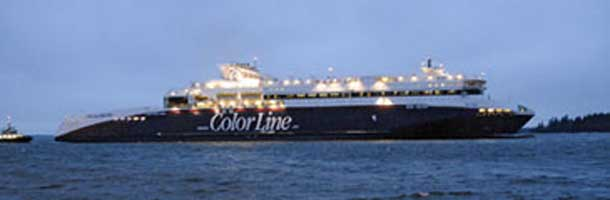 Color Line buys subsidiary company