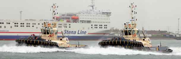Svitzer partners with RR and ABP