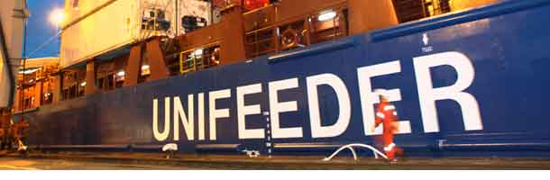 Unifeeder expands in the North Sea