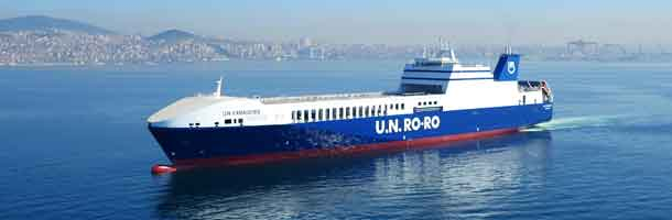 DFDS invests in environmental compliance