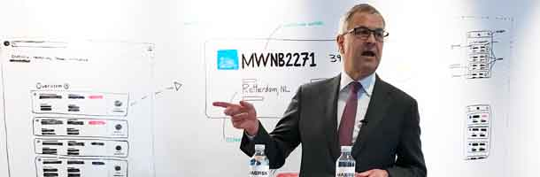 Maersk completes sale of Total shares