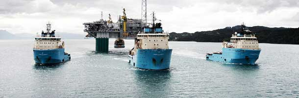 Maersk retain Maersk Supply Service