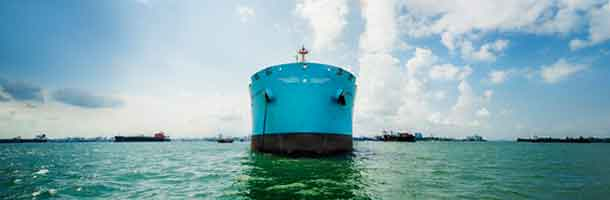 Maersk Product Tankers order 4 LR2s