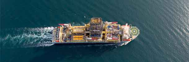 Maersk Drilling awarded two-well contract