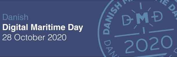 Danish Digital Maritime Day