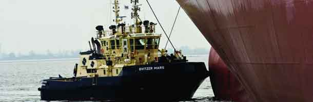 Svitzer strengthens its leadership team
