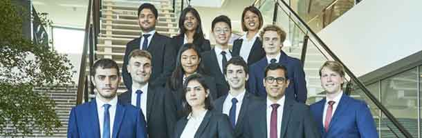 Monjasa Accelerates Trainee Programme