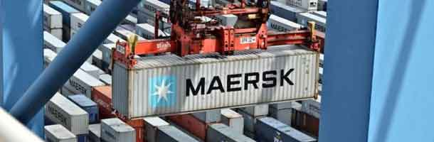 Maersk makes AE19 service permanent